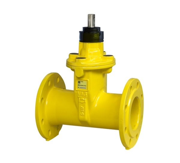 VAG EKO<sup>®</sup><em>plus</em> Gate Valve