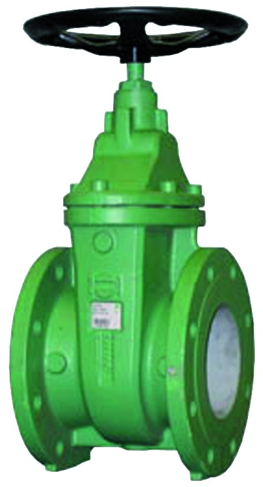 VAG IKO<sup>®</sup><em>plus</em> Gate Valve