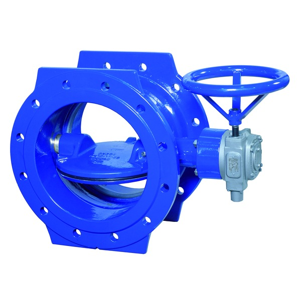 VAG EKN<sup>®</sup> M300 Butterfly Valve