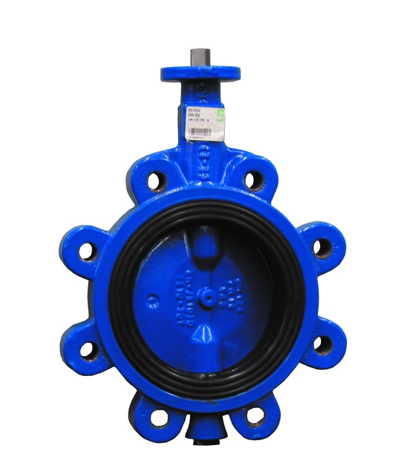 VAG CEREX<sup>®</sup> 300 Butterfly Valve