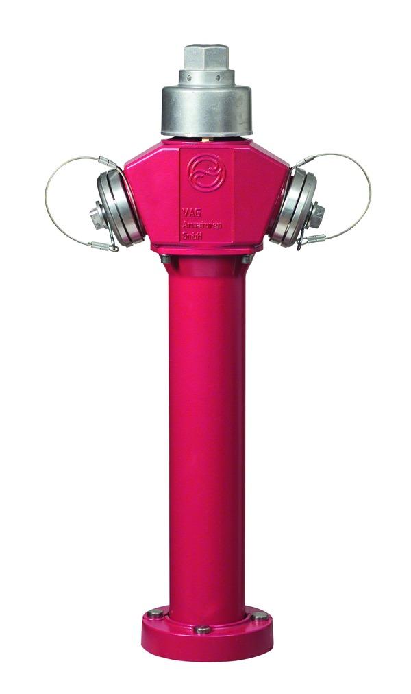VAG NOVA 284 Hidrante de columna