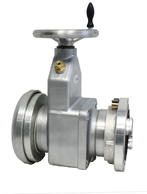VAG Replacement Gate Valve