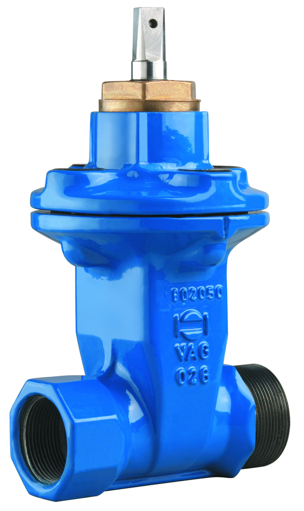 VAG BETA<sup>®</sup> HA Gate Valve