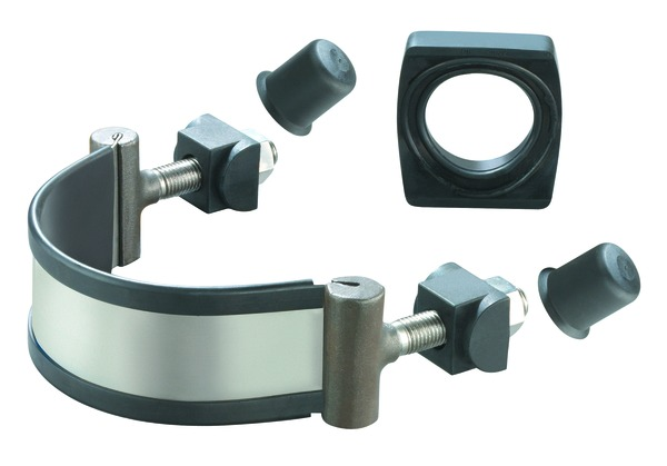 VAG TERRA<sup>®</sup>-M1 Tapping Bridge Clamping piece