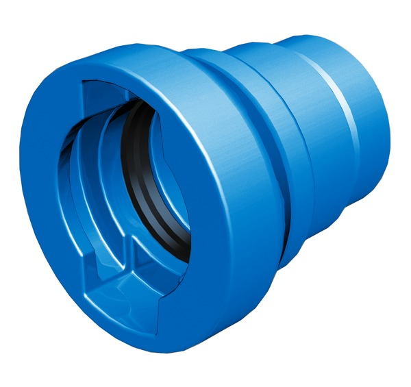 VAG TERRA<sup><sup>®</sup></sup>lockScrew adapter