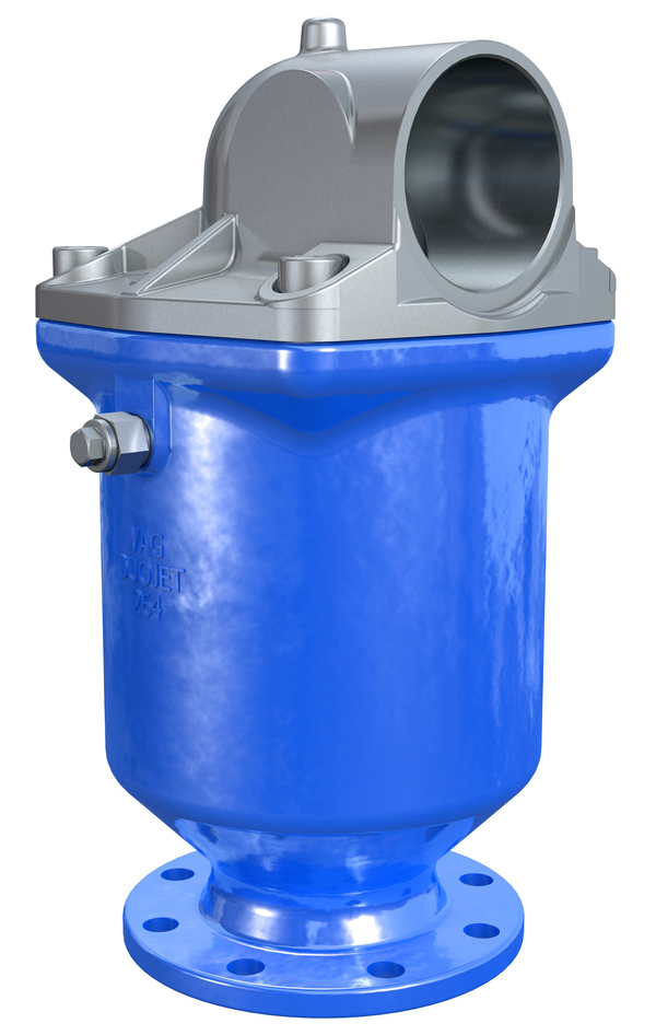 VAG DUOJET<sup><sup>®</sup></sup> -P Automatic Air Valve