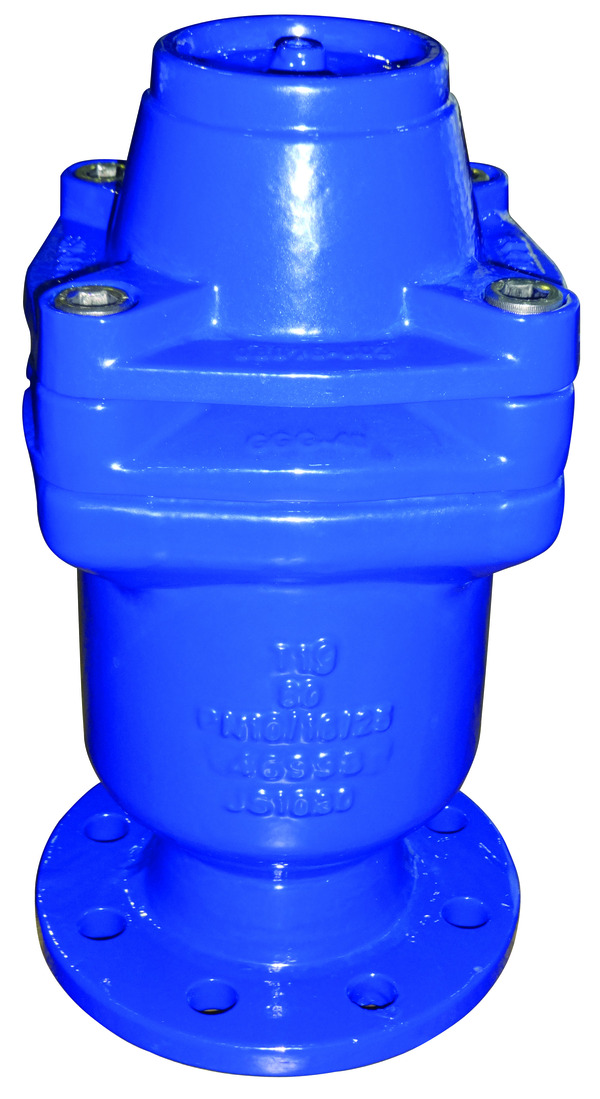 VAG DUOJET<sup><sup>®</sup></sup>-T Automatic Air Valve