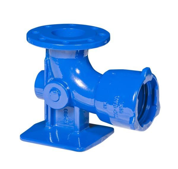<span>VAG BAIO<sup><sup>®</sup></sup> EN-part <span>Fittings, hydrant elbows</span></span>
