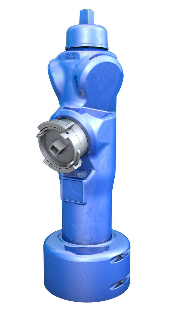 VAG NOVA-F Hidrante de columna